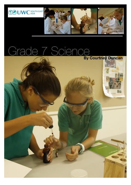 Science Body Systems