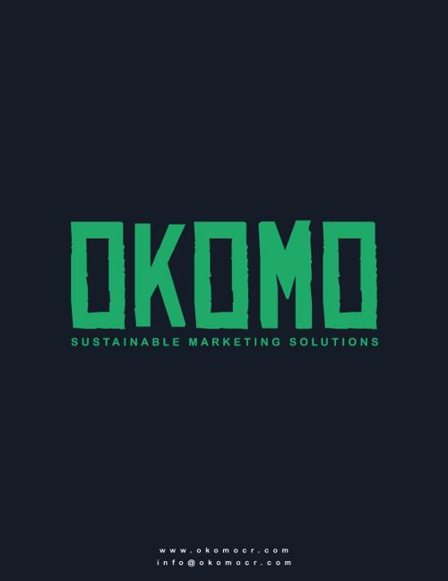 Catálogo OKOMO 2014