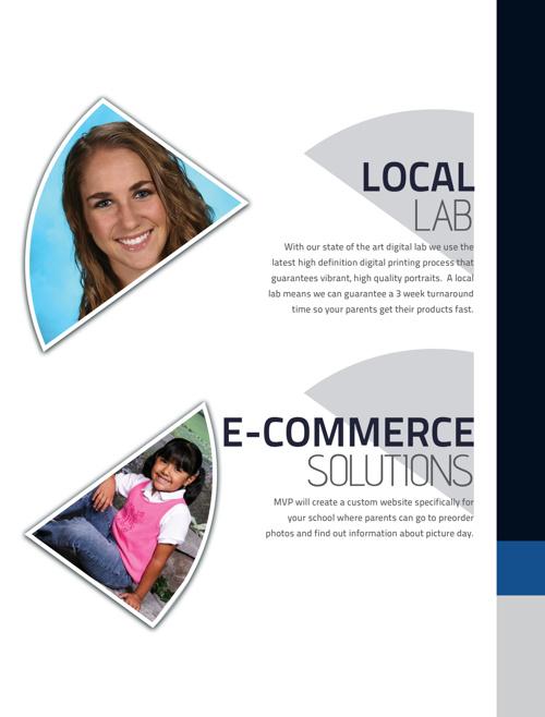 MVP Studios School Brochure