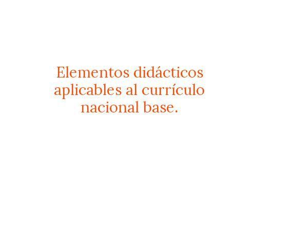 FUNCIONES DE LA DIDACTICA