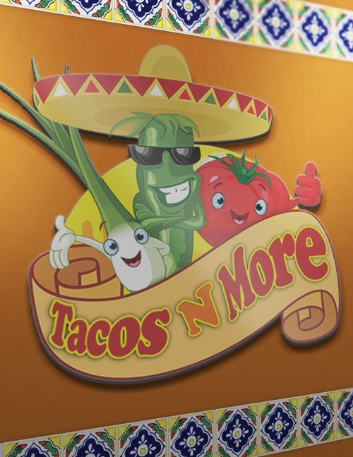 tacosNmore-menu Mexican Grill