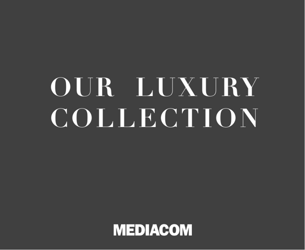 OUR LUXURY COLLECTION August 2013