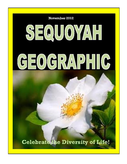 Sequoyah Geographic