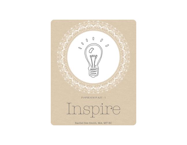 Inspire: Inspiration Kit #1