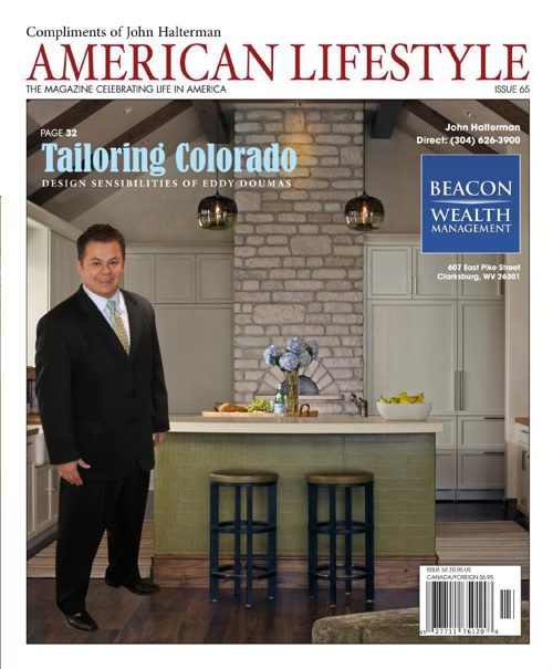American Lifestyle Magazine - Issue 65