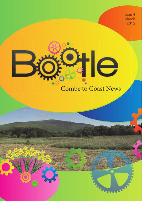 Bootle Newsletter, Combe to Coast News, Issue 4
