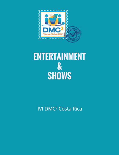 Entertainment & Shows - IVI
