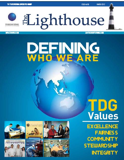 TDG Mag Issue 85