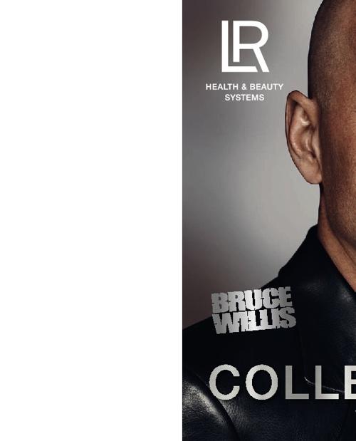 Catalogue LR 2012