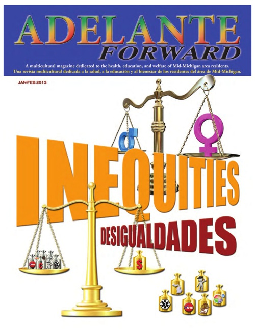 Adelante Forward January13