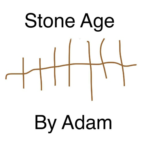 Stone Age and fractions ebook