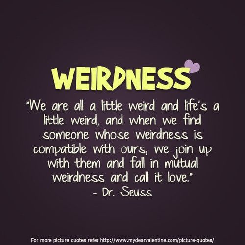 From Seuss himself