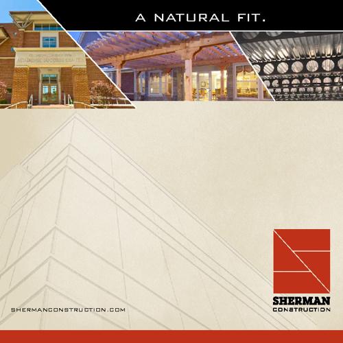 Sherman Construction - Interior Upfit Portfolio