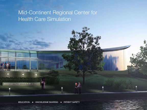 Mid-Continent Regional Center for Health Care Simulation