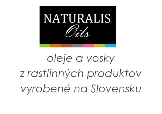 Naturalis oils
