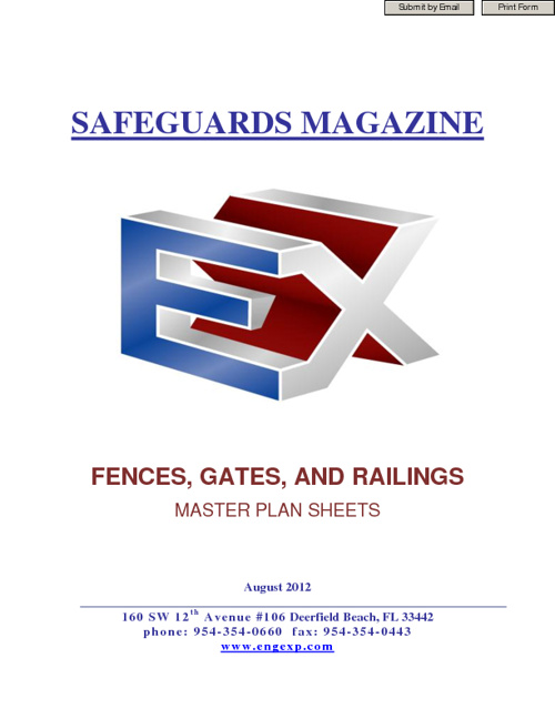 Engineering Express Safeguards Magazine