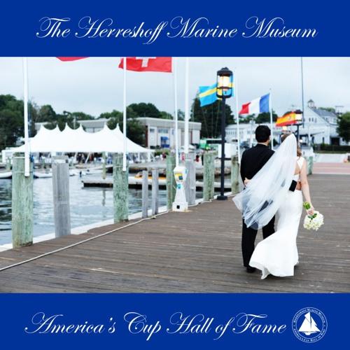 Herreshoff Marine Museum Wedding Brochure