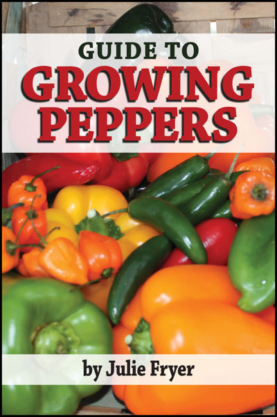 Guide to Growing Peppers
