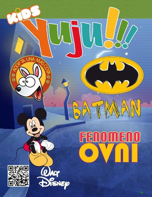 Kids Yuju 3ra Edición