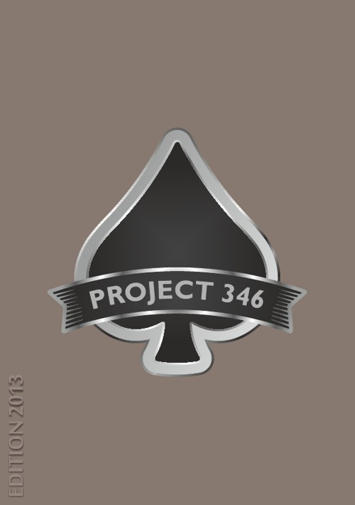 Project 346 2013