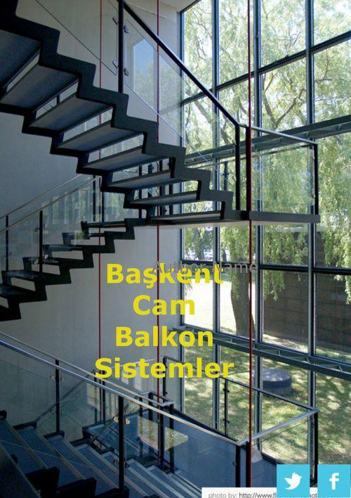 Başkent Cam Balkon Sistemleri