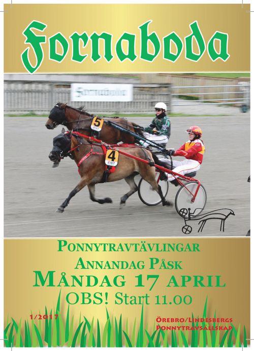 Ponny Linde 17 april tryck