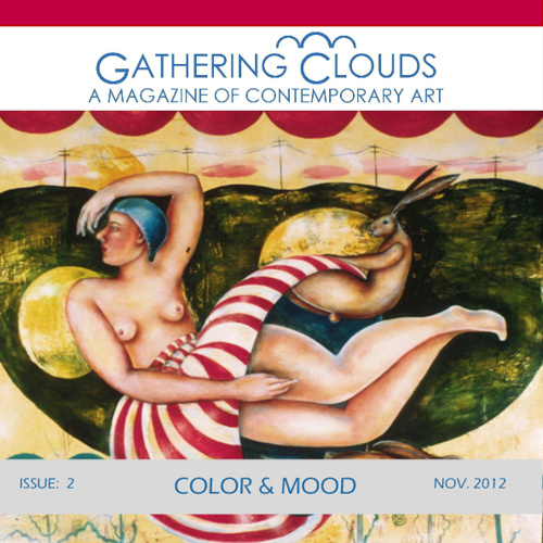 Gathering Clouds Magazine Vol II