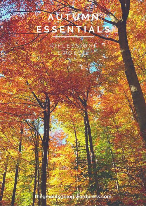 AutumnEssentials