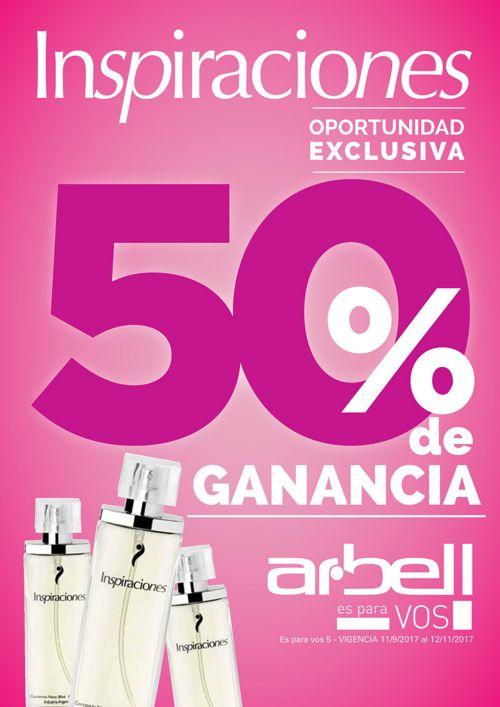 Catálogo EPV arbell
