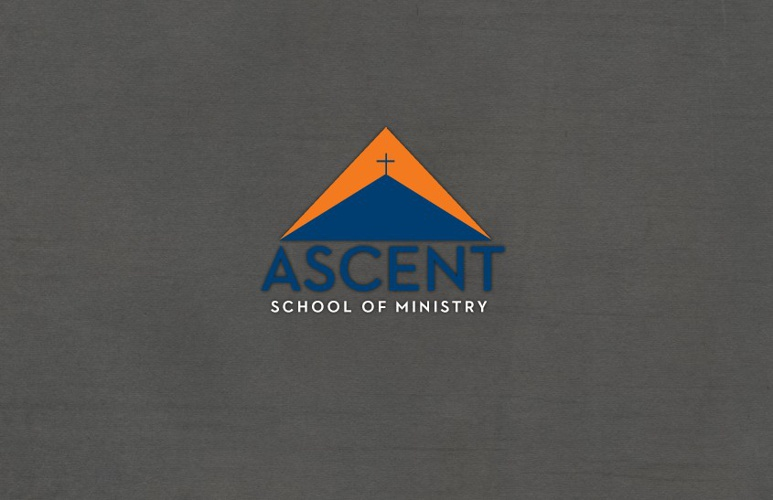 Ascent School of Ministry Brochure