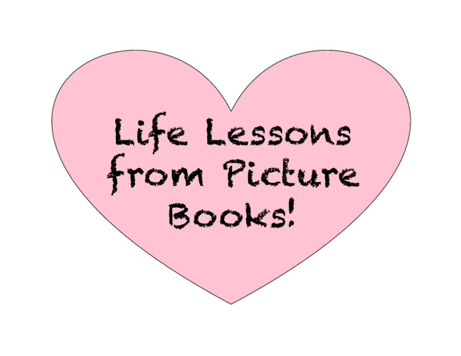 Life Lessons From Picture Books
