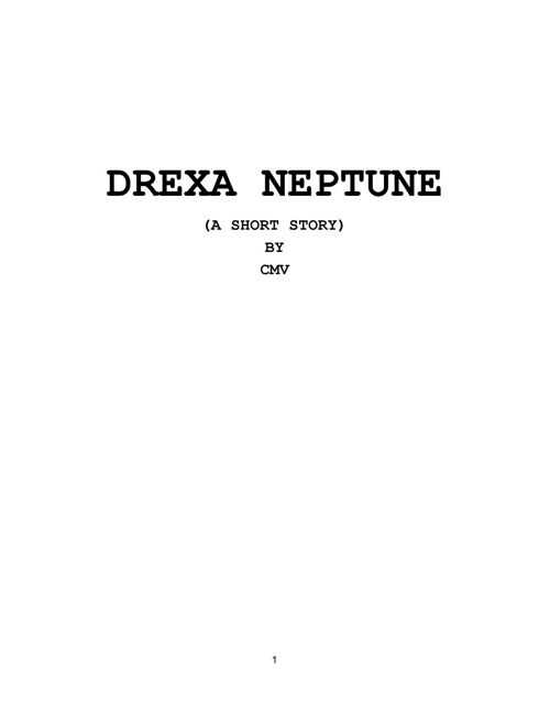 Drexa Neptune