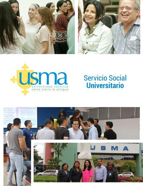 Anuario - Servicio Social Universitario