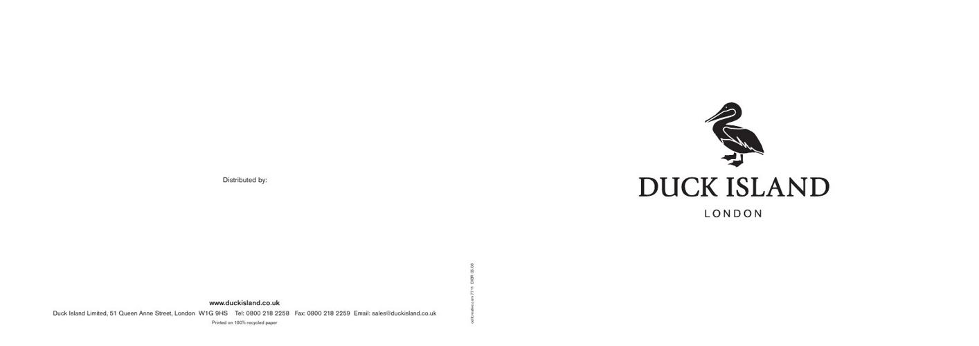 Duck-island-brochure