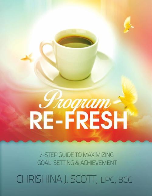 Program Re-Fresh