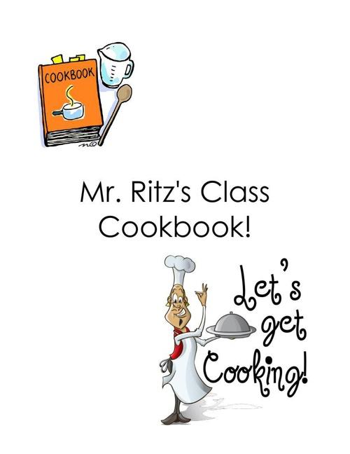 cookbook 2014 Cookbook