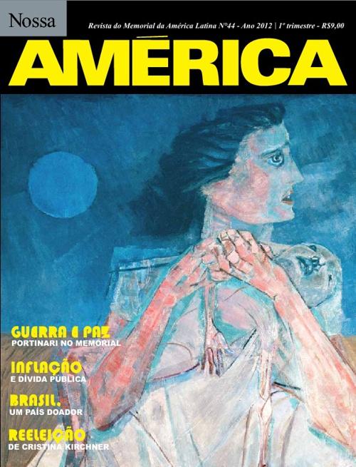 Revista Nossa América - Edição 44 - Livro
