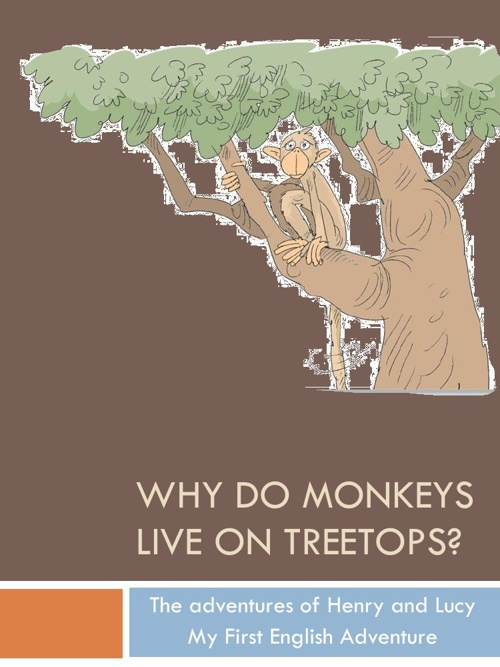 why monkeys