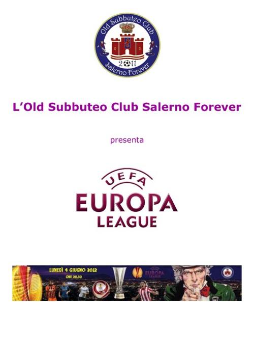 UEFA Europa League (2012)