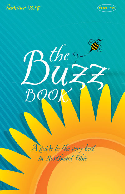 June 2015 Buzz Book