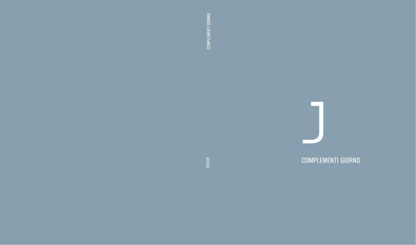 Catalogo Jesse Complementi