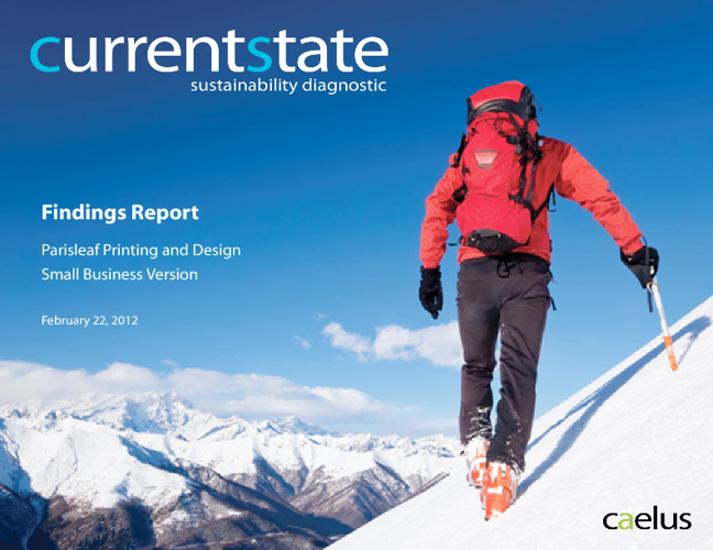 CurrentState Report