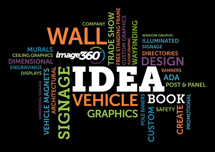 Image360 Idea Book - Hollywood FL