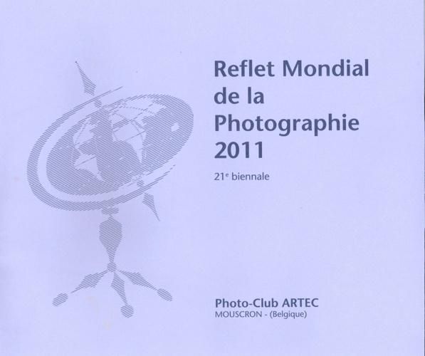 Reflet Mondial de la Photographie 2011