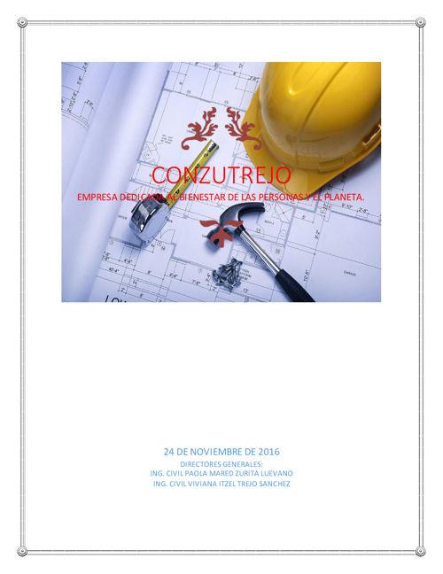 CONZUTREJO rol de la empresapdf 2