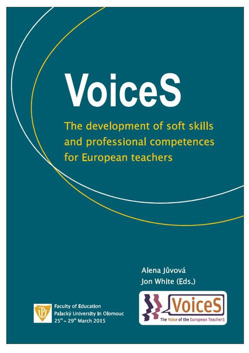 VoiceS - The development of soft skills and professional compete