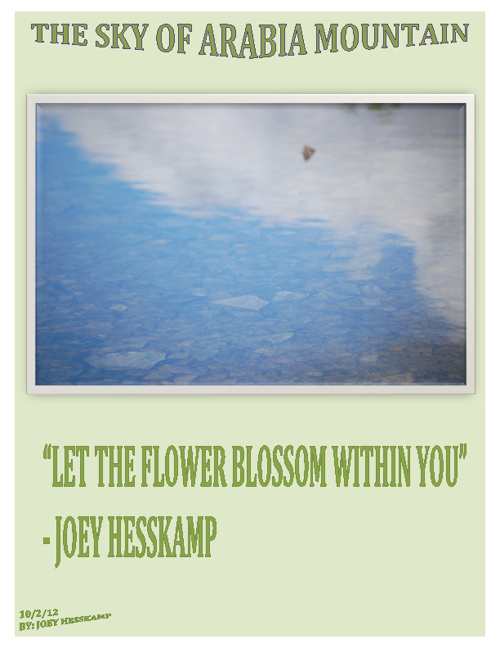 Poetry Flipsnack JH