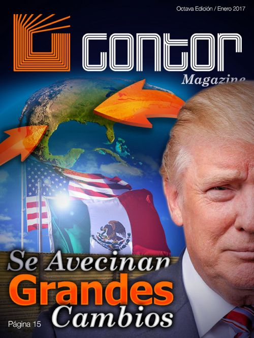GONTOR Magazine Enero 2017