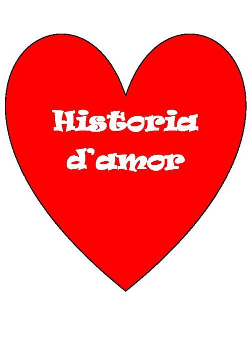 Històries d'amor.