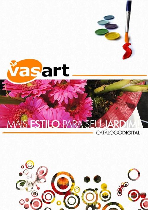 Vasart - Catálogo Digital 2013 - 11/01/2013